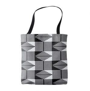 Op-Art Bag