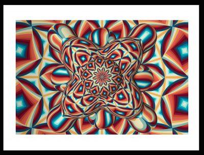 abstrakte malereibilder