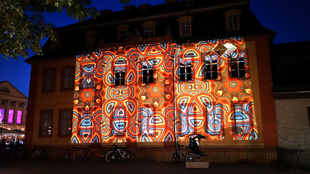 Weimar Steet Art / Kunstfest