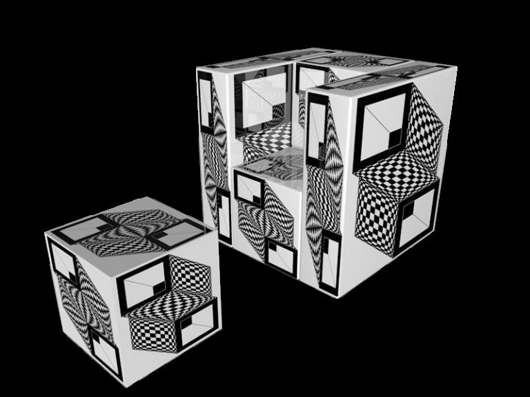 Cube 1.0 Motiv 10