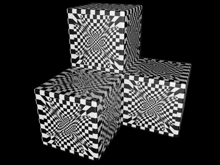 Cube 3.0 Motiv 11/ Zweisitzer