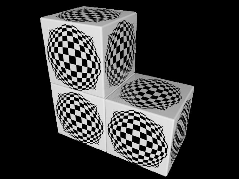 Cube 3.0 Motiv 15/ Einsitzer