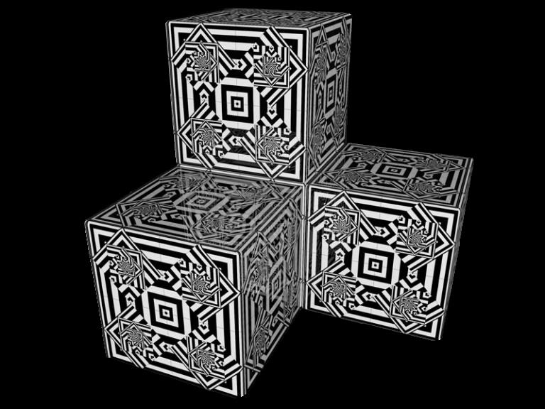 Cube 3.0 Motiv 16/ Zweisitzer