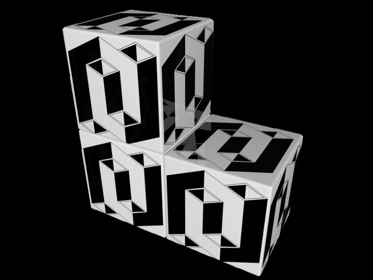 Cube 3.0 Motiv 20/ Einsitzer