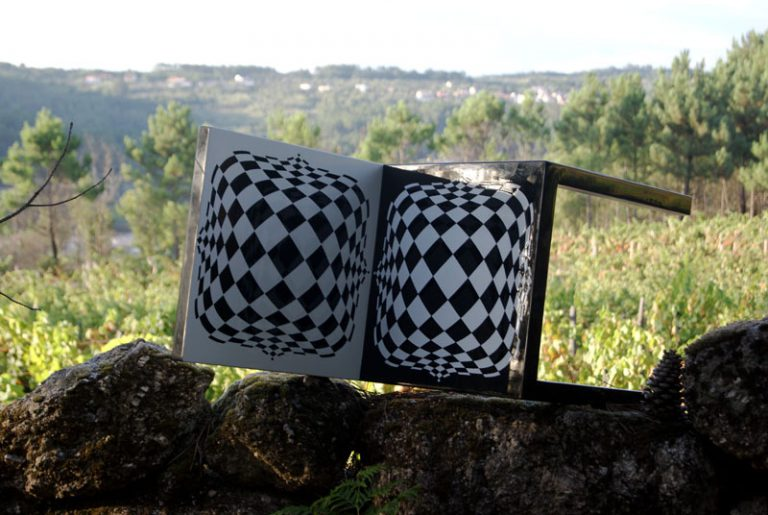 Portugal Op-Art on tour...